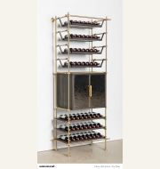 Collector\\\'s Shelving System- Wine Storage