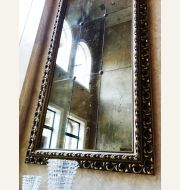 Rosette Custom Antique mirrors