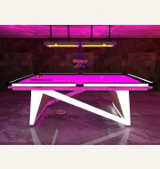 Glowry Billard Tables