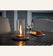 Intrigue Table Top Outdoor Lantern