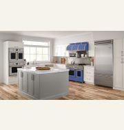 BlueStar Built-In Refrigeration