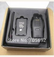 Dual Band Two Way Radio TC-VU11