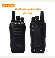 Mini Long Range Digital DPMR Walkie Talkie TC-216DP