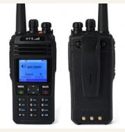 Portable GPS DPMR Two Way Radio TC-819DP