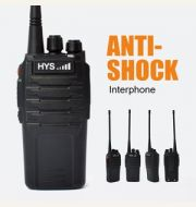 UHF Scrambler Two Way Radio TC-P10W