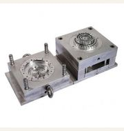 CUSTOM GERMAN STEEL INJECTION MOULD FOR ELECTRONIC, MEDICAL INDUSTRY