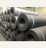 graphite electrode is used in ladle furnace
