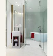Elena 3 freestanding tub