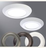 Halo SLD Surface LED Downlight Collection Expansion