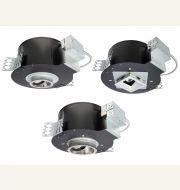 Portfolio LED Adjustable Accent Downlight Luminaires