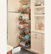 5374 Series Swing Out Pantry