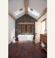 VELUX Solar Powered Fresh Air Skylights