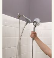 Engage™ handshower with Magnetix™
