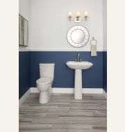 Avalanche Matching Pedestal Sinks