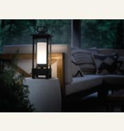 South Hope Portable LED Lantern w/Bluetooth