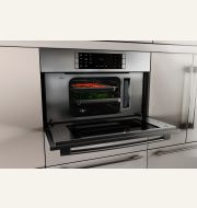 Bosch Steam Convection Oven