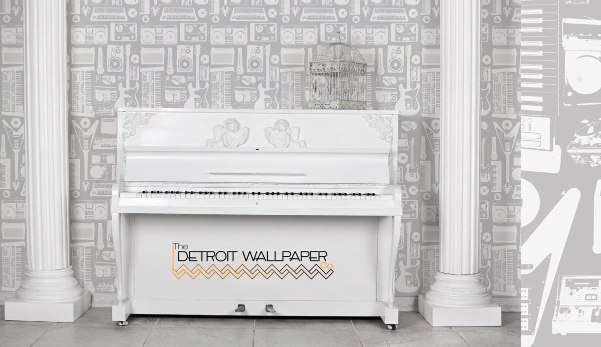 ADEX Awards | The Detroit Wallpaper Company
