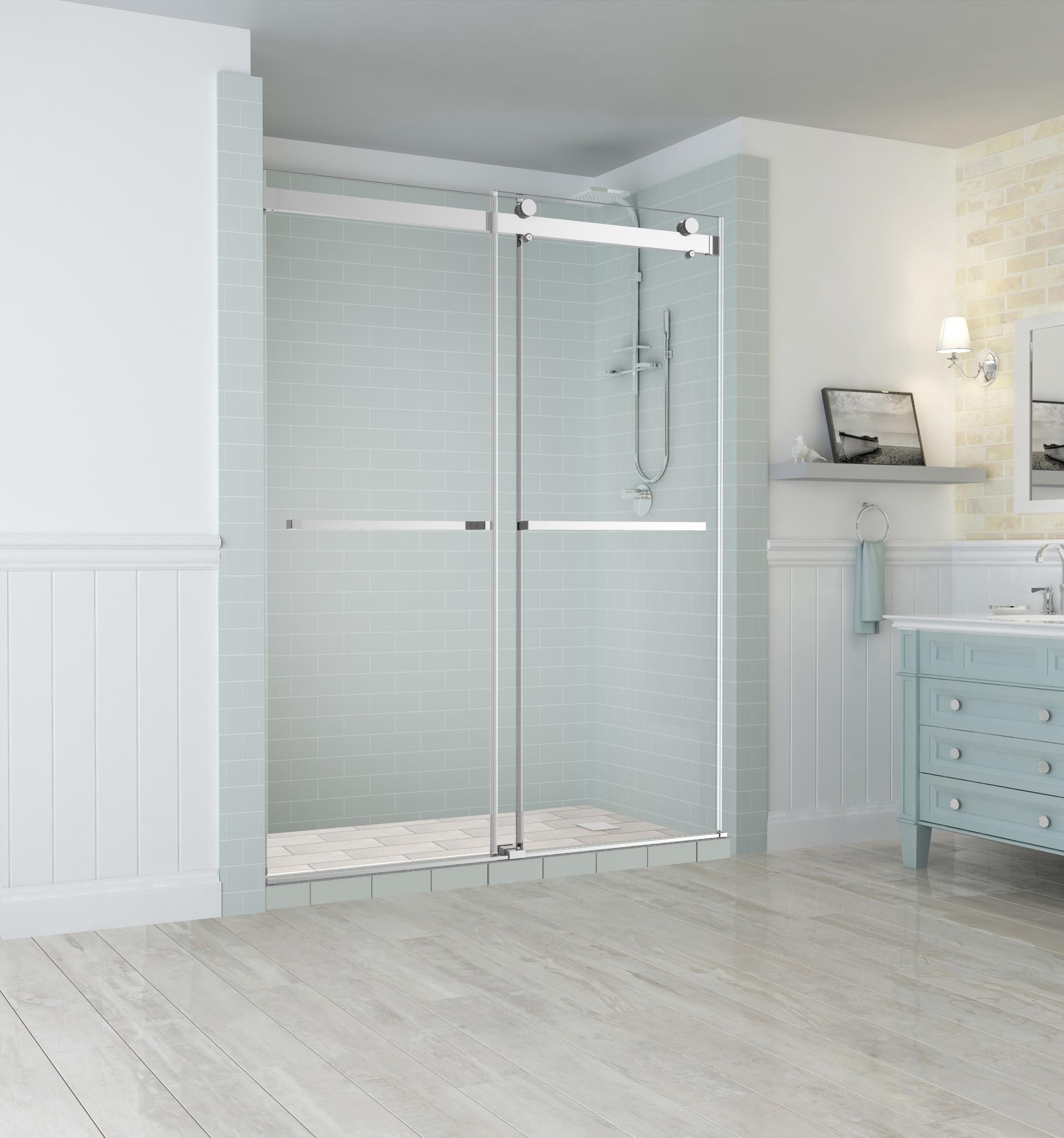 Design Journal Adex Awards Frameless Shower Doors