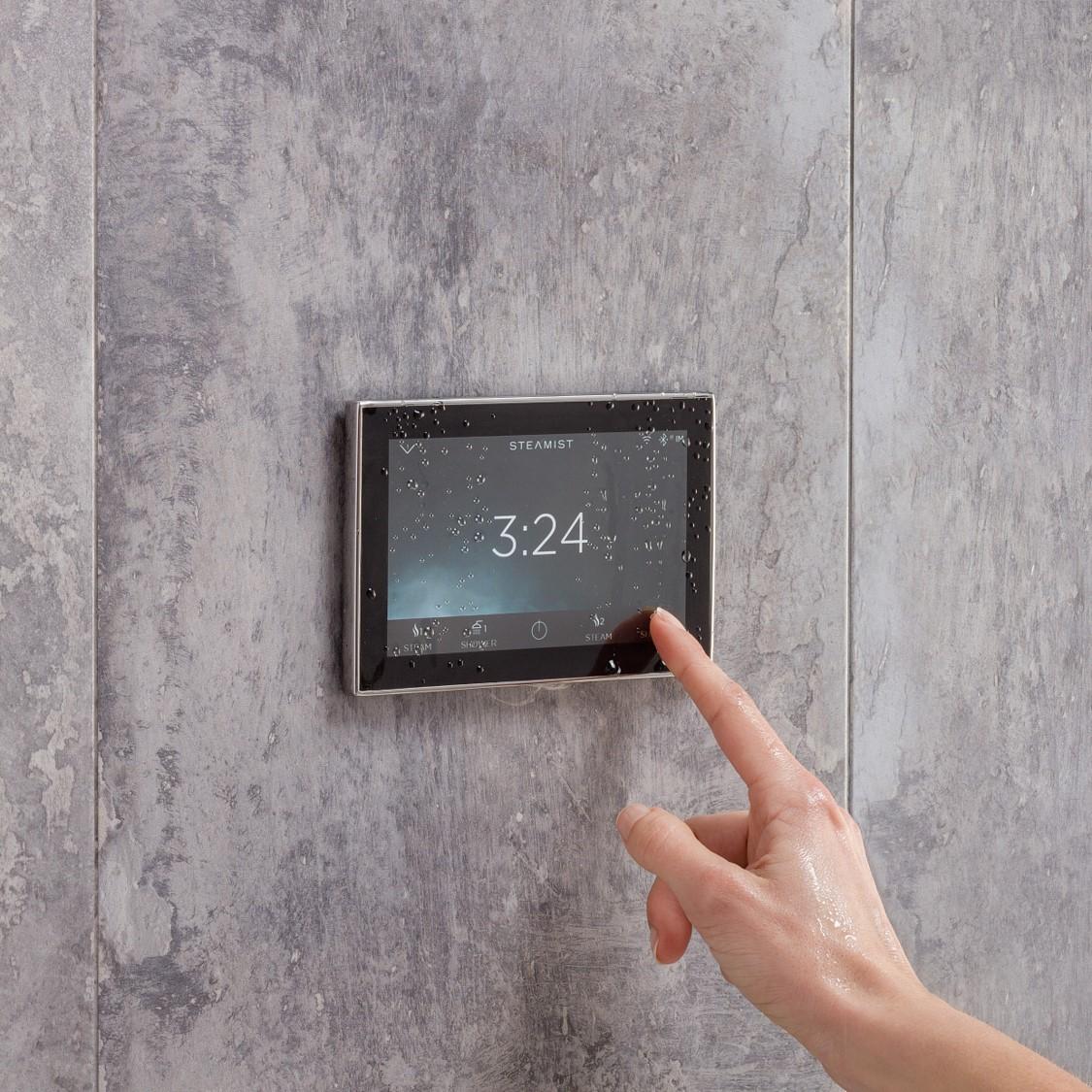 Adex Awards Design Journal Bathroom Showers