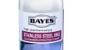 Bayes Stainless Steel BBQ Cleaner/Protectant