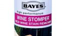 Bayes Wine Stomper Red Wine Stain Remover