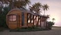 Adara Power Adds Smart Home Energy Storage to Off-Grid Sustainable Dwelling