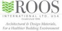 Roos International, Ltd. Wallcovering