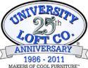 University Loft Company