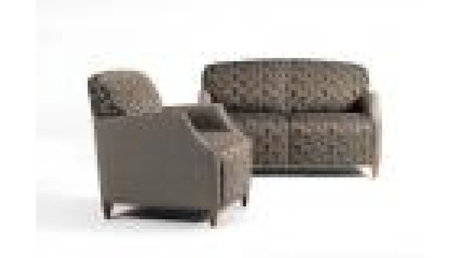 Luci Guci Lounge Chair / Loveseat