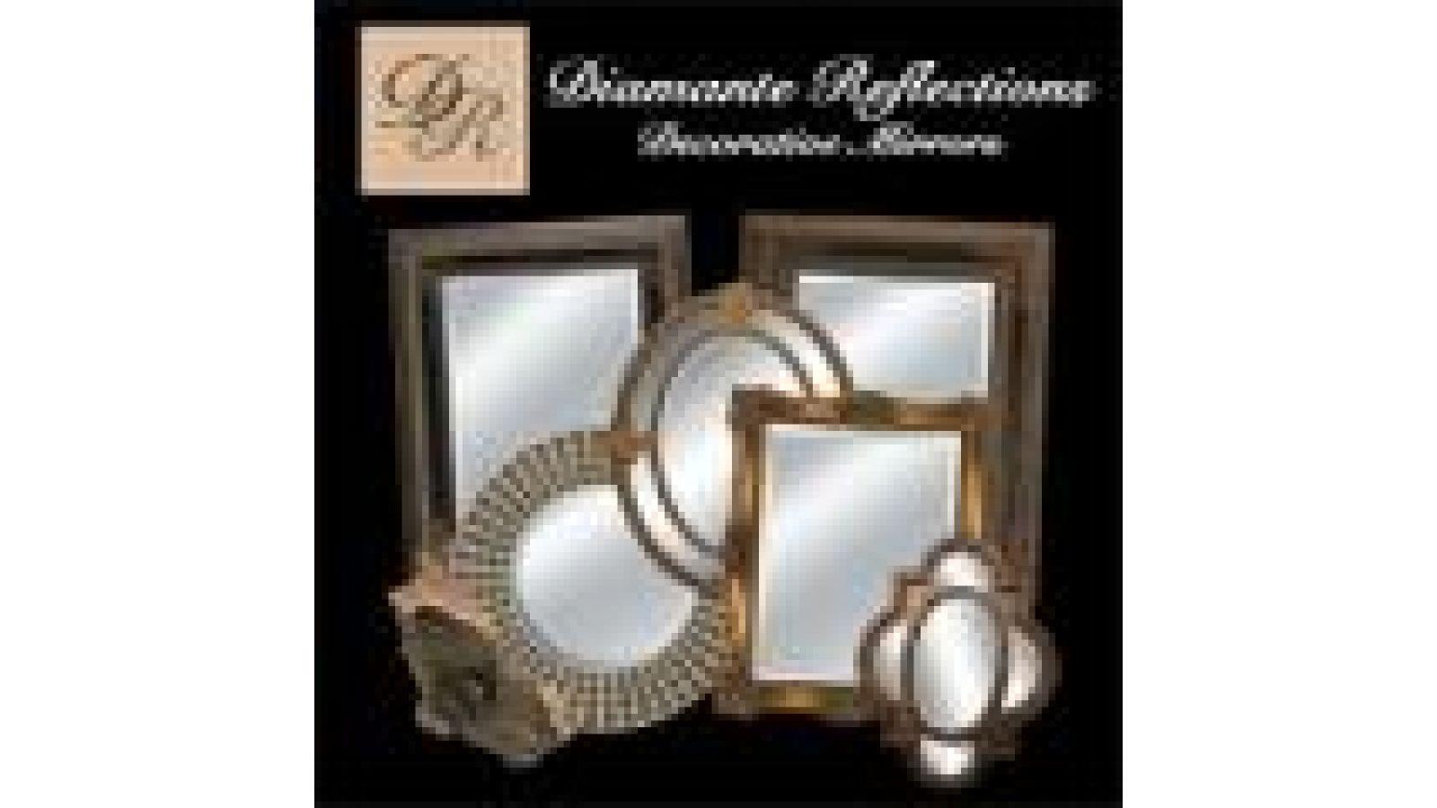 Diamante Reflections