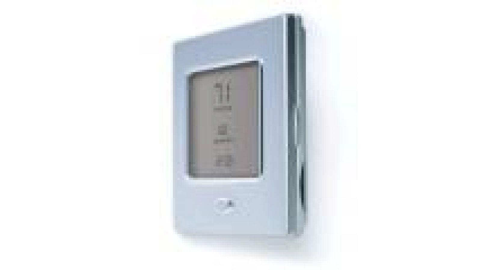 Edge (TM) Thermostat
