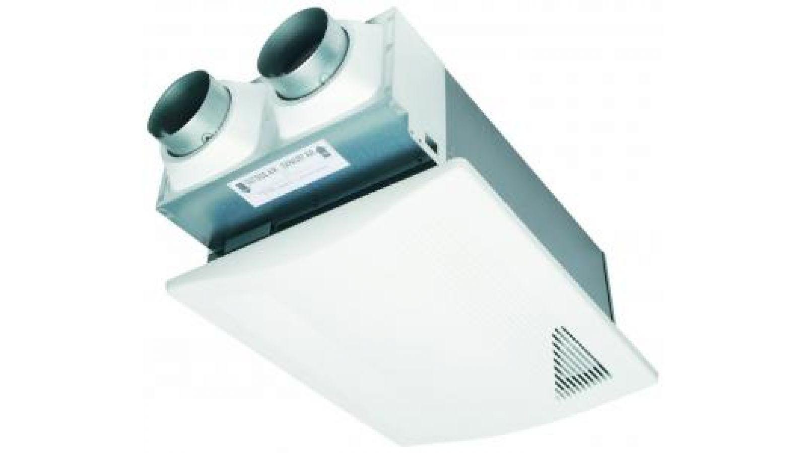 WhisperComfort Spot Energy Recovery Ventilator