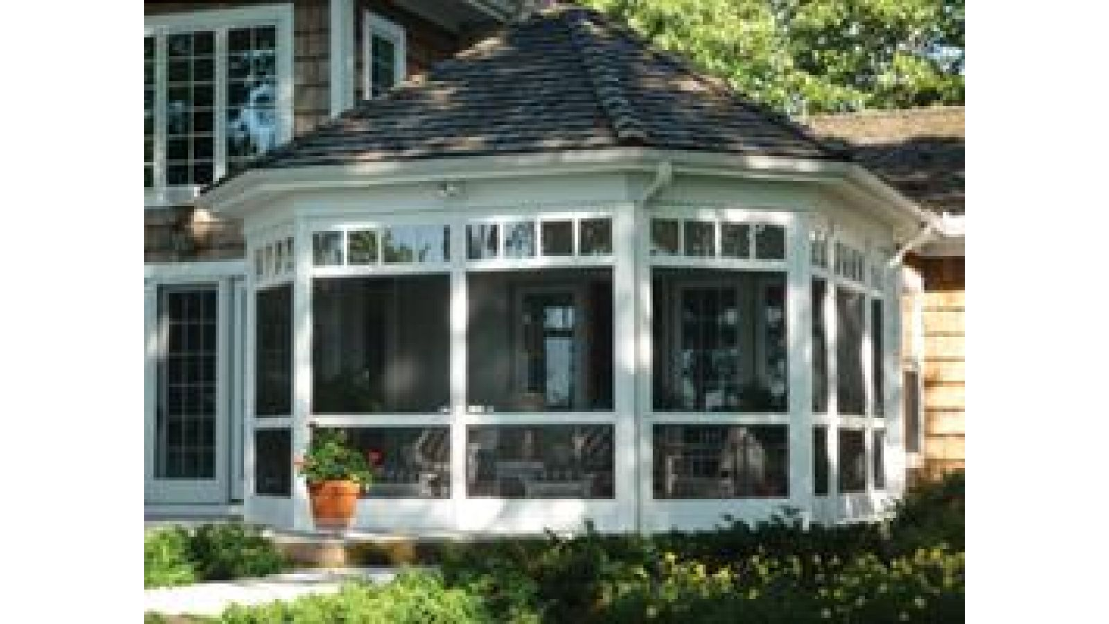 3-Season Porch Systems