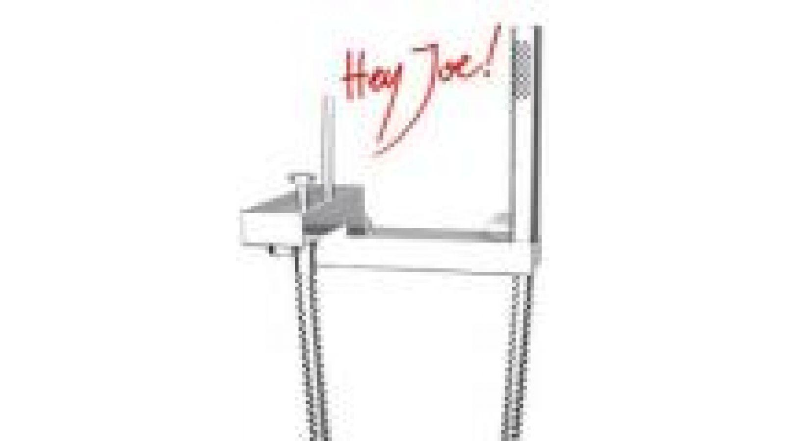Hey Joe! - Heavy Metal Blues