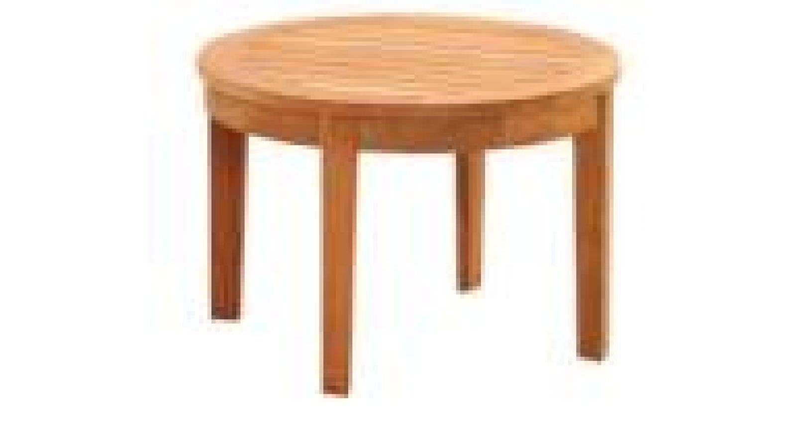 Round Side Table - Large 69cm