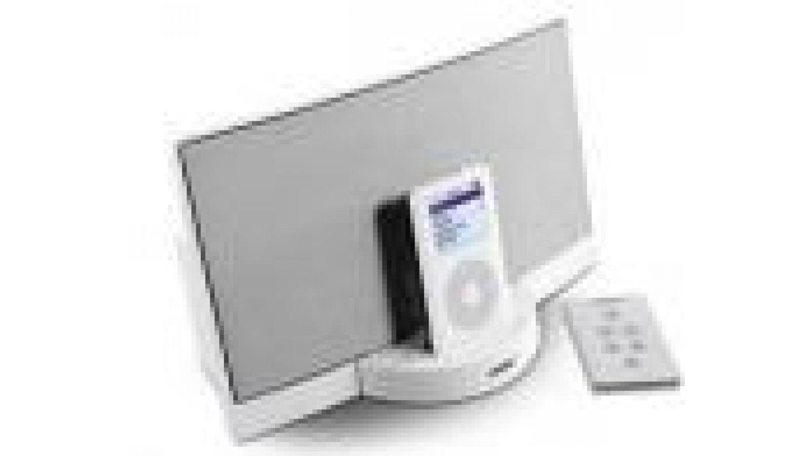SoundDock¢â€ž¢ digital music system