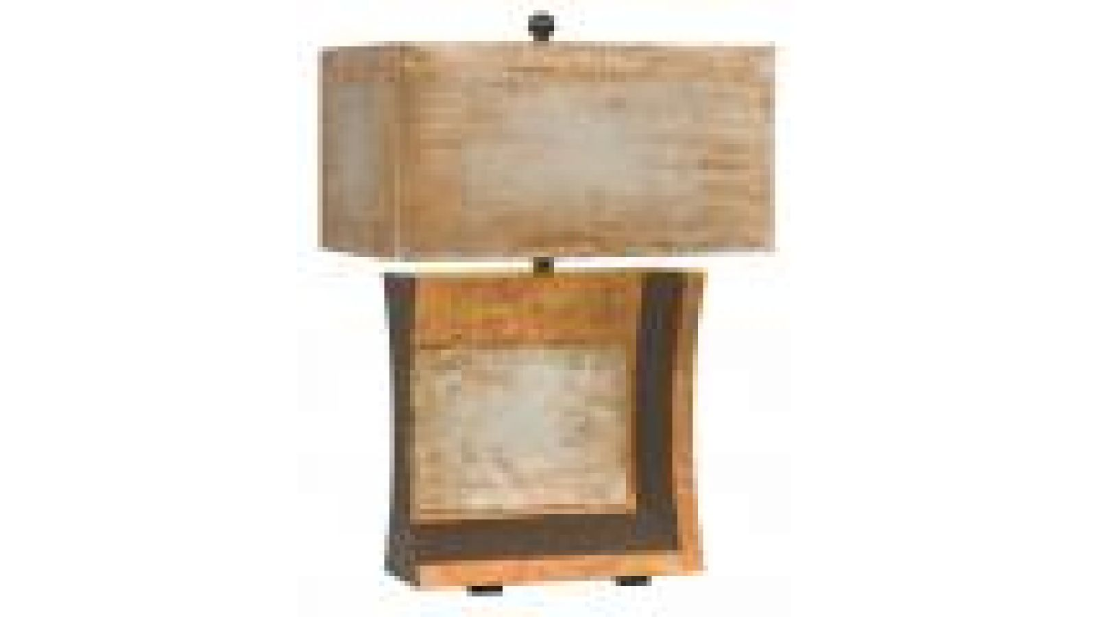 Kichler Curve Table Lamp