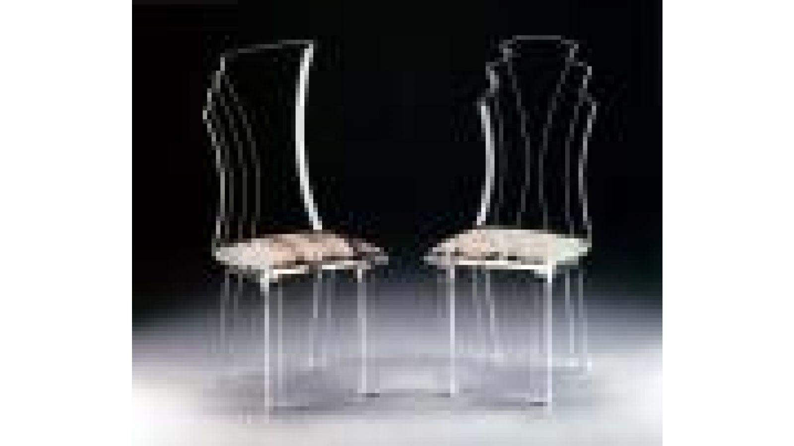 Prisma Chair, Tiffany Chair