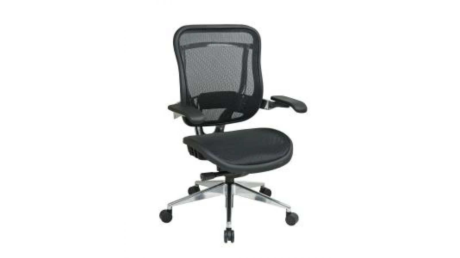 SPACE 818-Series Executive Chair for Contract Mark