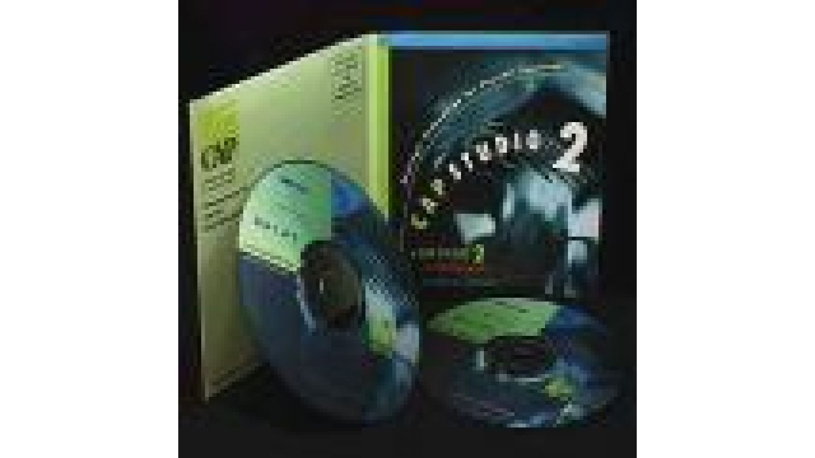 CAP Studio Version 2^2