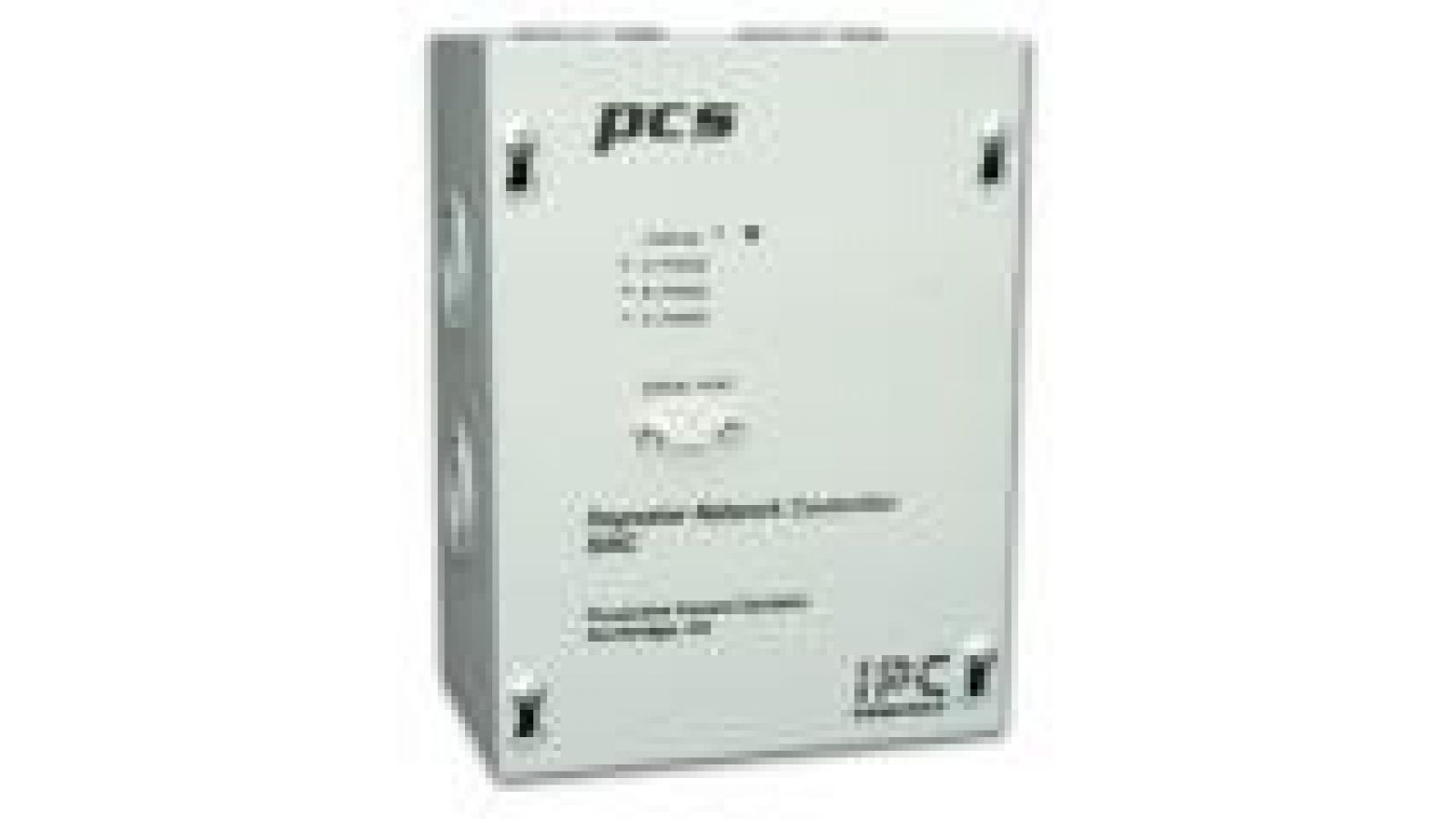 IPC (Industrial Powerline Communications)