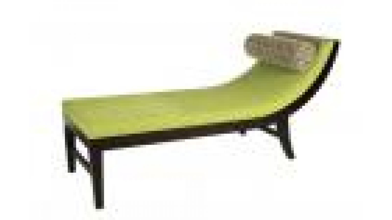 Tonya Chaise by ForrestPerkins for lone meadow