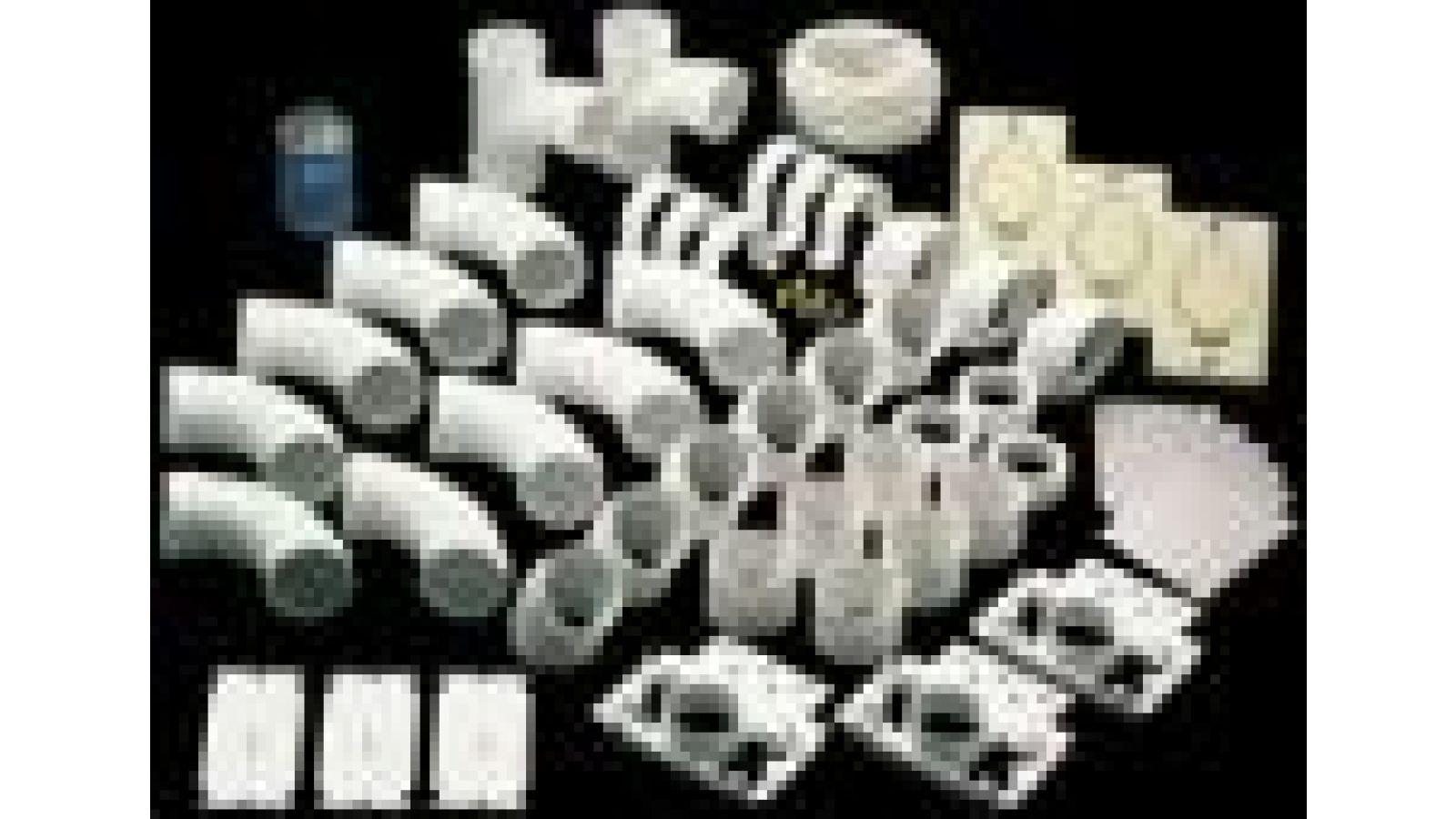 CVS308 & CVS309 - Triple Inlet Kits