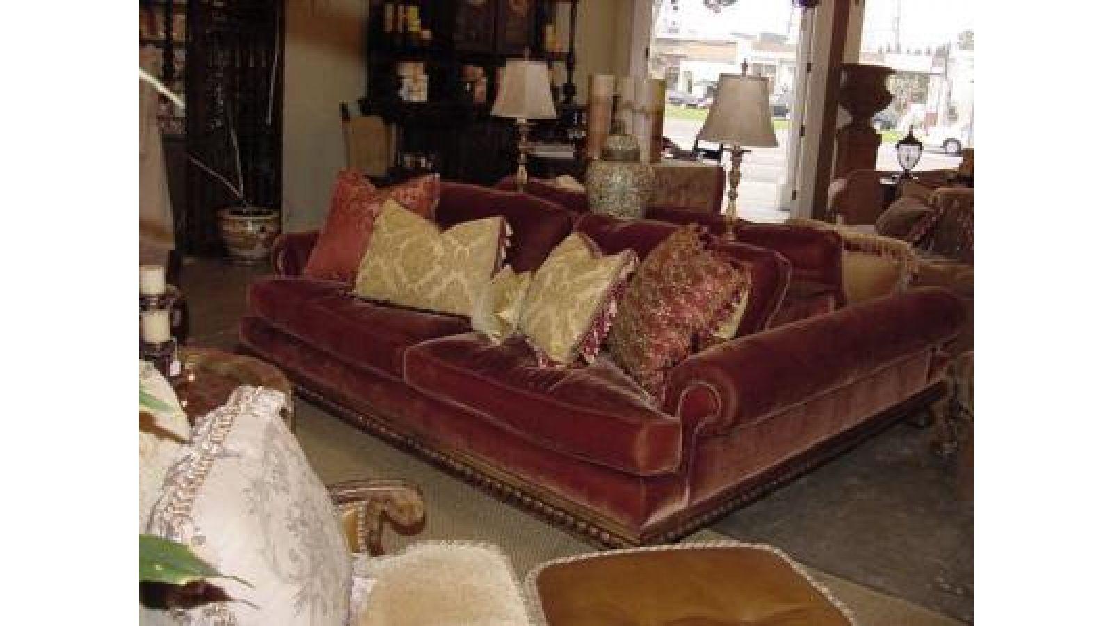 doppio sofa