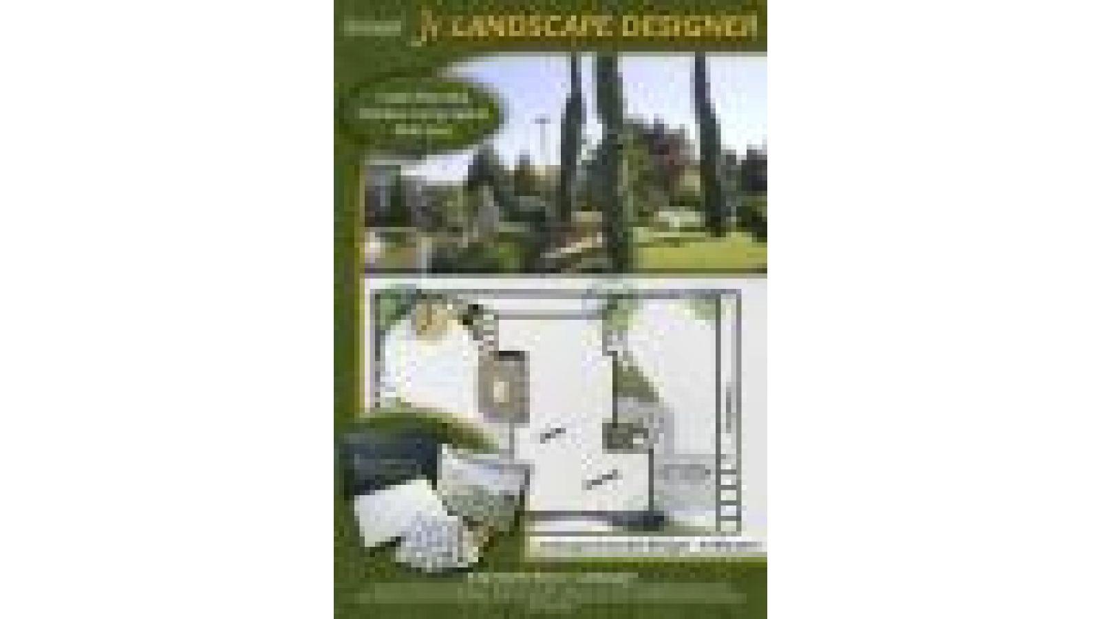 Jr. Landscape Designer