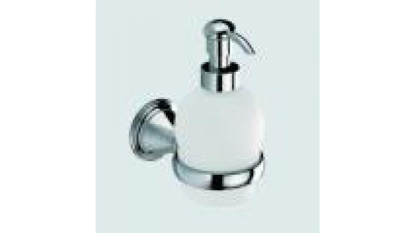 Genoa Soap Dispenser