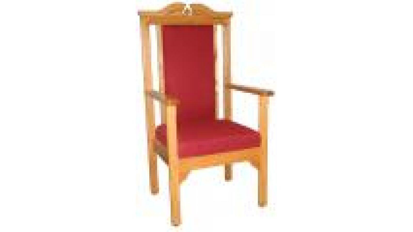 Pulpit Chair I¢â€ž¢