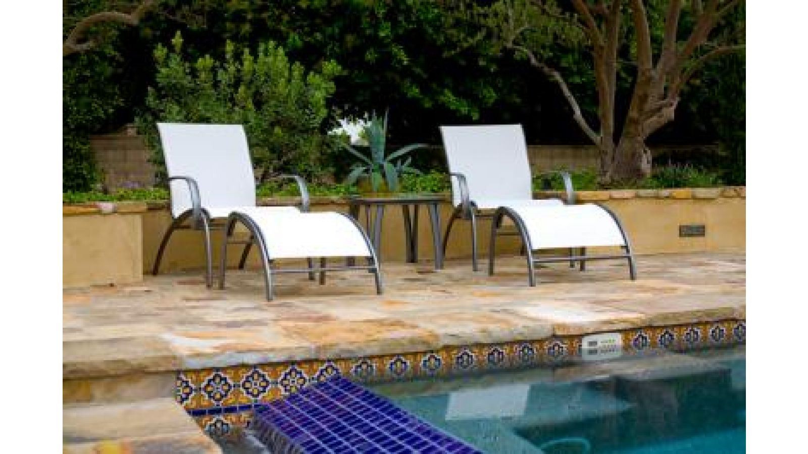 Modone Lounge Chairs 6469