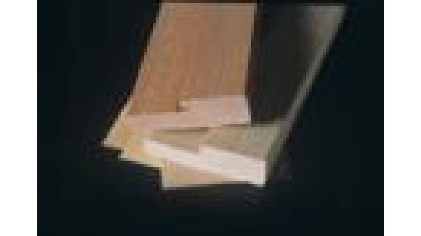 Profile Wrapped Wood Look-Alike Products