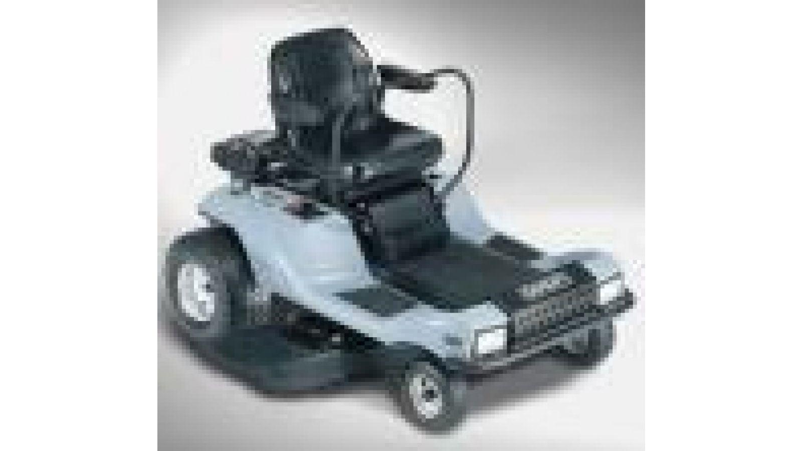 Riding Mower ZTR 4000
